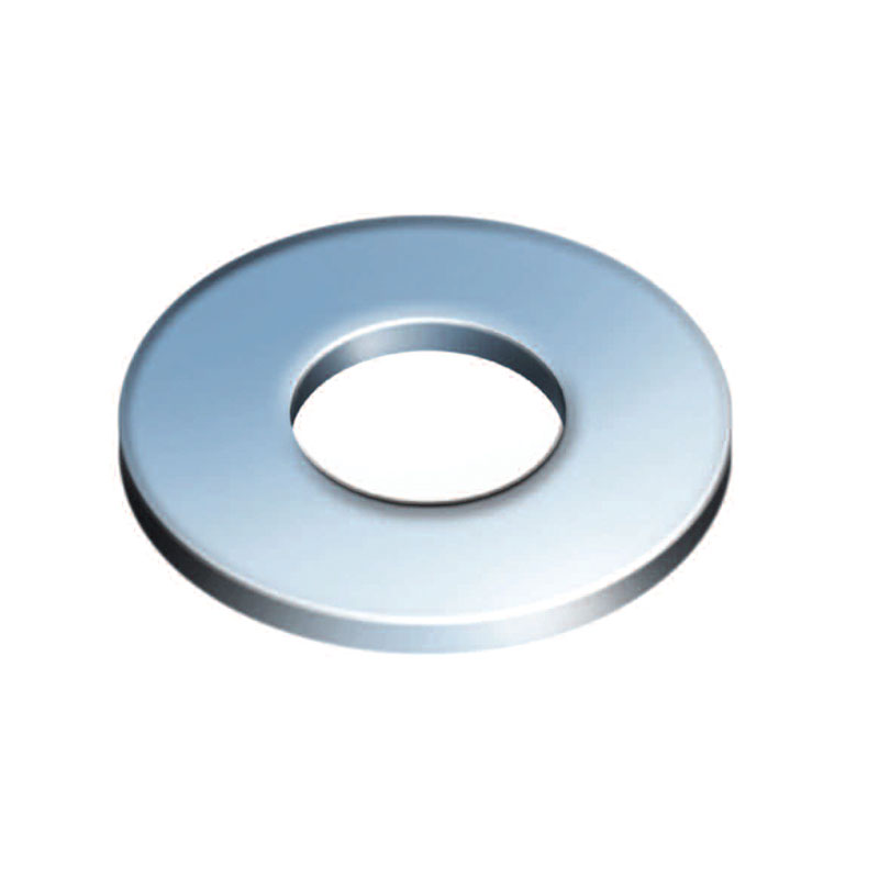 Bright Zinc Plated Washers Form A