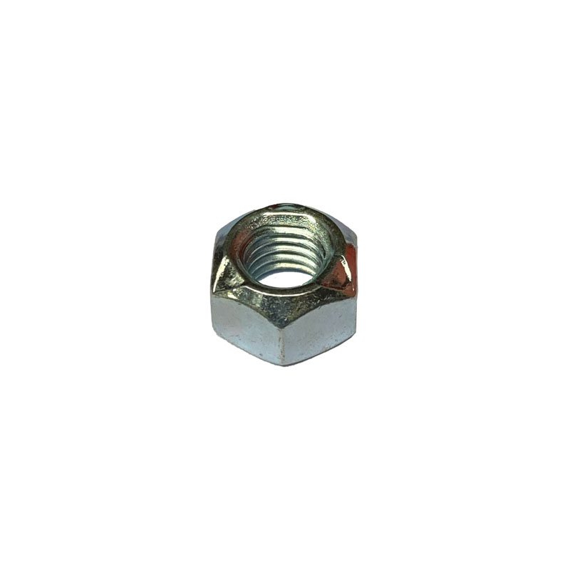 STOVER ALL-METAL SELf LOCKING NUTS DIN980 FORM V