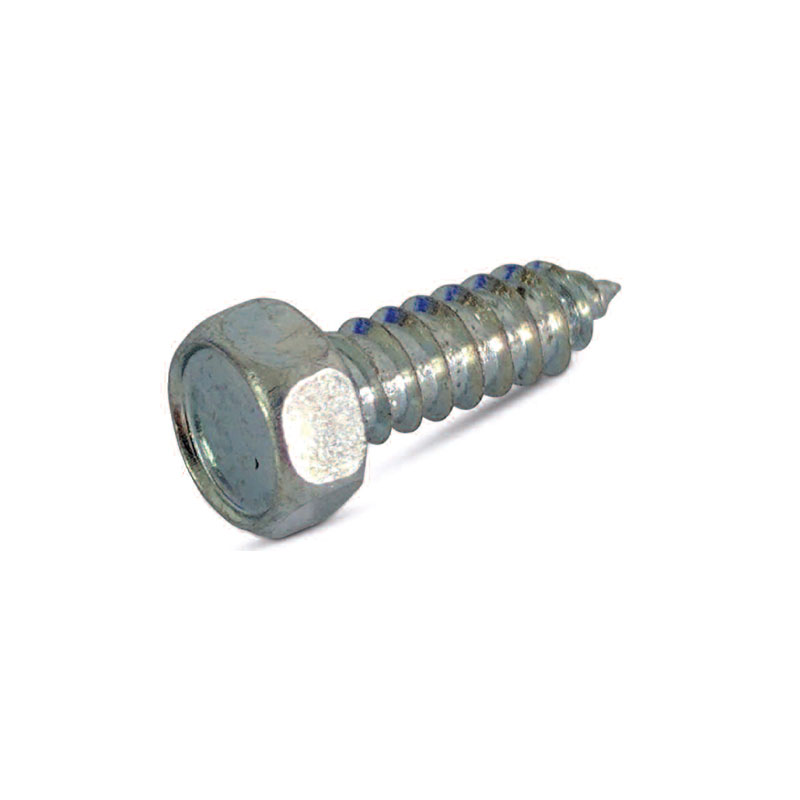 HEX HEAD SELF-TAPPING AB SCREWS - BZP