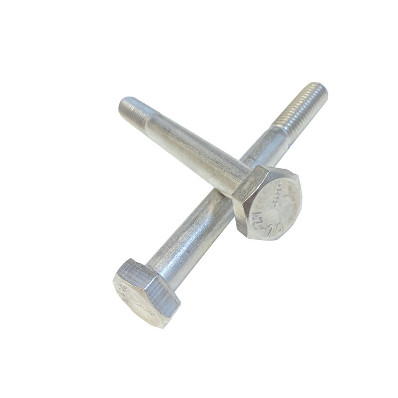M20 A2 STAINLESS STEEL BOLTS