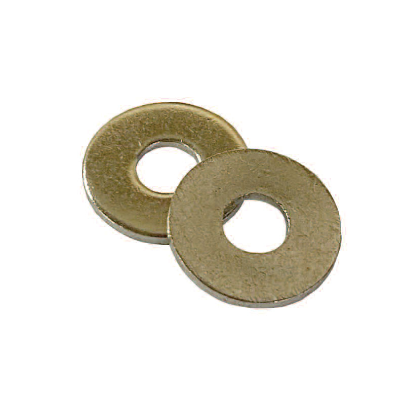 DIN9021 ST/ST A2 FLAT WASHERS