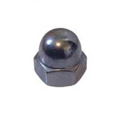 Stainless Steel Dome Nuts A4 Din1587