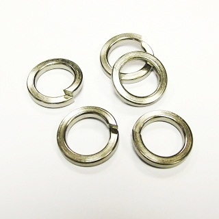 Spring Washers Stainless Steel A4