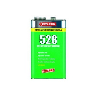 EVOSTICK 528 CONTACT ADHESIVE