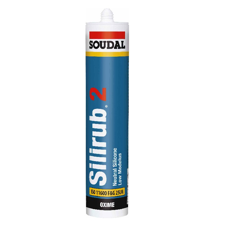 SILIRUB SILICONE SEALANTS
