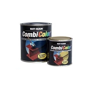 RUSTOLEUM COMBICOLOUR 250ML PAINTS
