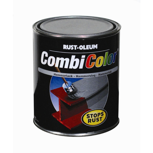 RUSTOLEUM COMBICOLOUR 750ML PAINTS