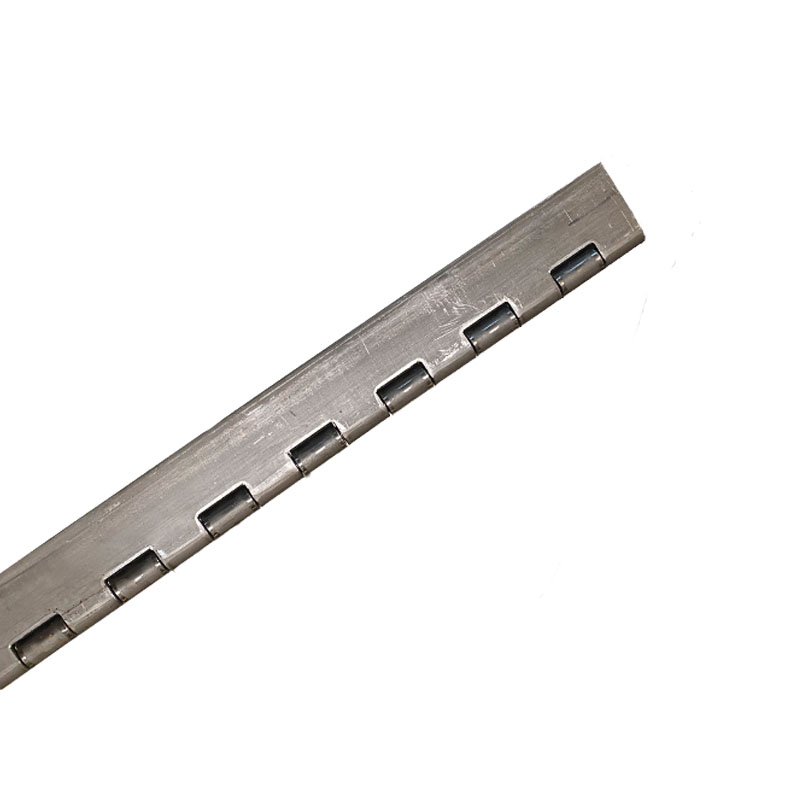 "6ft x 3"" OPEN MILD STEEL PIANO HINGE"