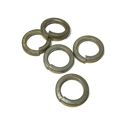 Heavy-Duty Spring Washers Galvanised