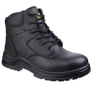AMBLERS FS006C COMPOSITE SAFETY BOOTS