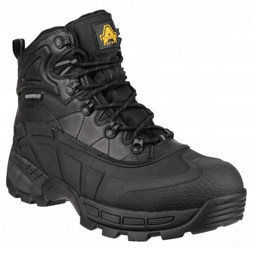 AMBLERS FS430 ORCA SAFETY BOOT SIZE 7
