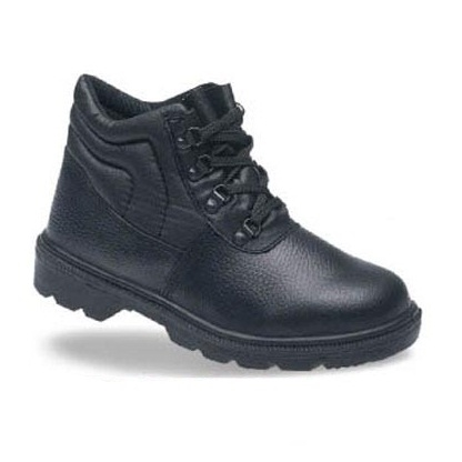 HIMALAYAN 2415 BLACK SAFETY BOOTS