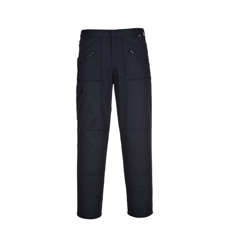 Dickies Navy Redhawk Action Trousers WD814