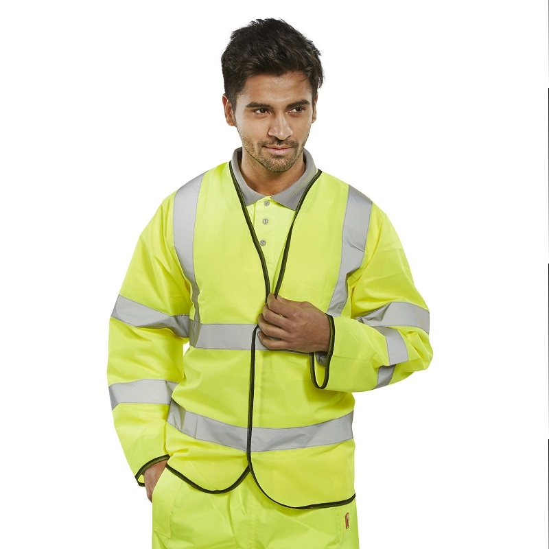 High Visibility Jacket, Class 3