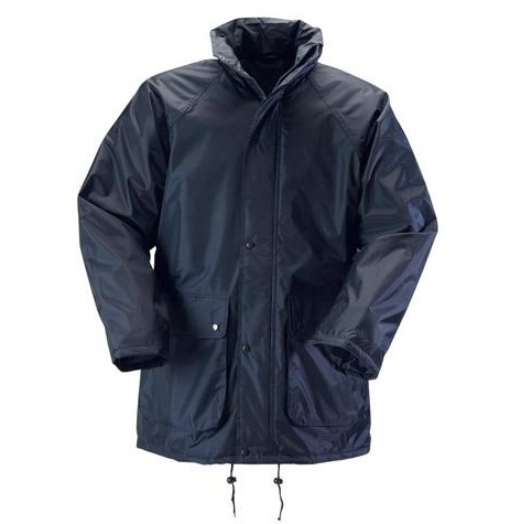 WATERPROOF WORK COAT