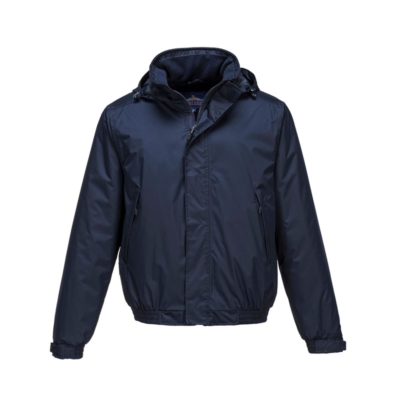 DICKIES CAMBRIDGE NAVY BREATHABLE JACKET JW23700