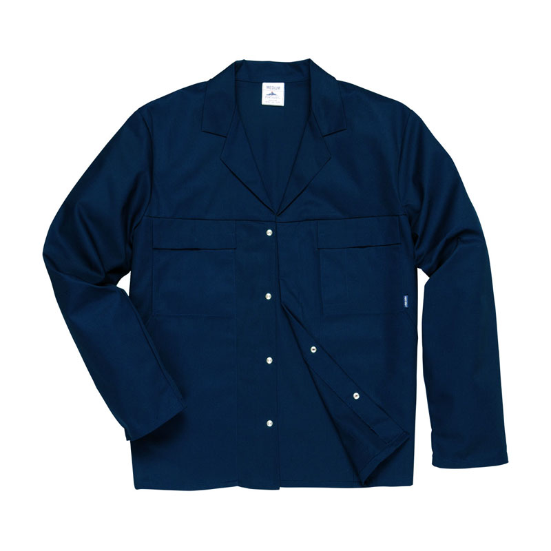 DICKIES REDHAWK JACKET - Navy WD954