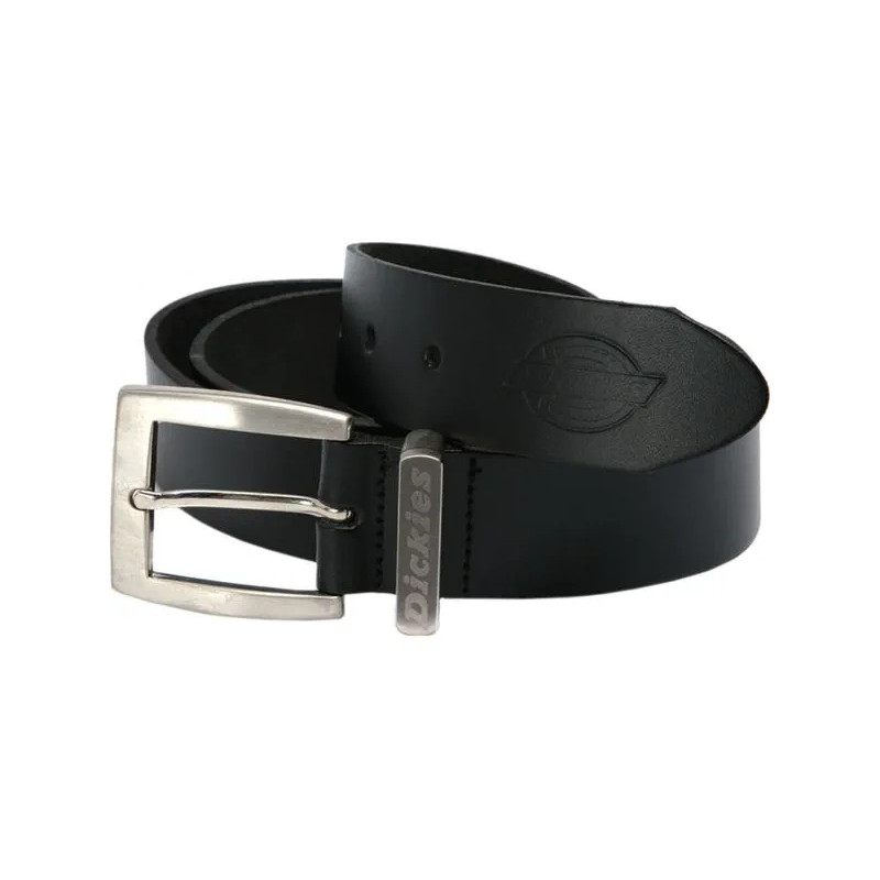 Dickies Grafters Leather Belt