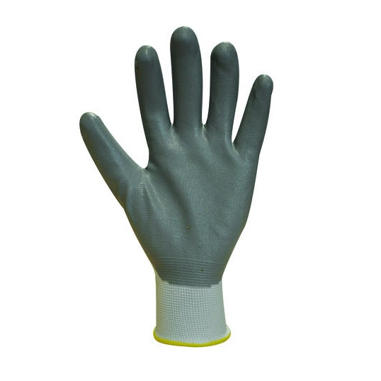 Polyco Matrix F-Grip Nitrile Glove Fully Coated