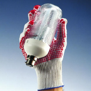 Polyco Inspec Tec Dot Coated Glove