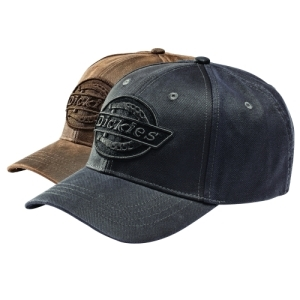 Dickies Harrison Oil Washed Cap