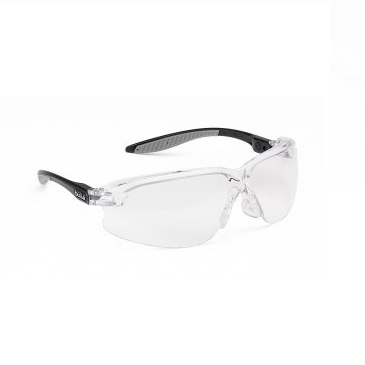 BOLLE AXIS CONTRAST LENS SAFETY GLASSES AXCONT