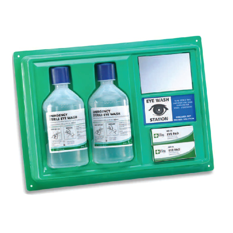 CLICK MEDICAL EYEWASH