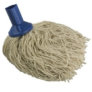 COLOUR CODED MOP HEADS