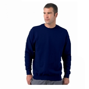 762m Sweatshirt - Colour Navy