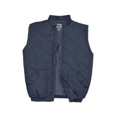 PORTWEST GLASGOW BODYWARMER S412 - NAVY