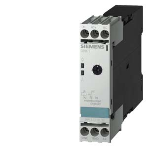 Siemens Electronic Time Relays