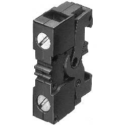 Siemens Pushbutton Contact Block