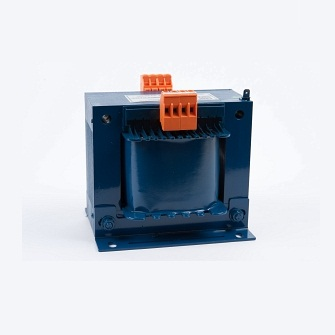 CONTROL CIRCUIT TRANSFORMERS - SV SINGLE VOLTAGE SERIES
