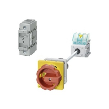 Siemens Accessories For 3ld2 Switches
