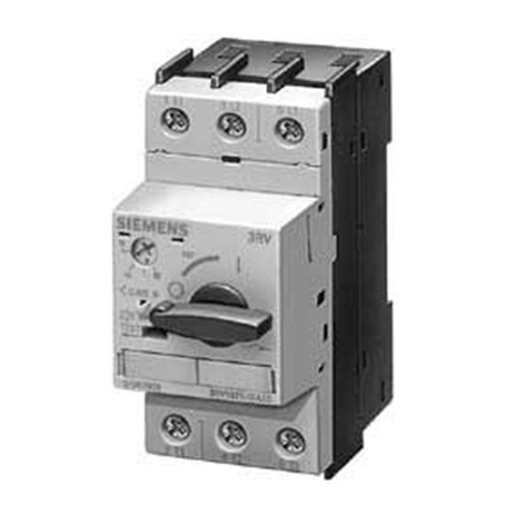 Motor Protection Circuit Breaker -S0