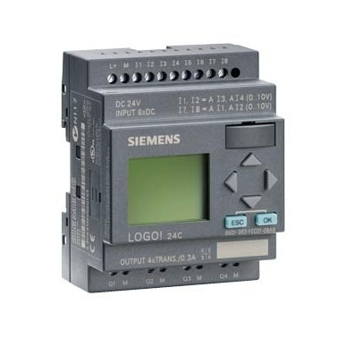 Siemens Logo Module - 7th Generation