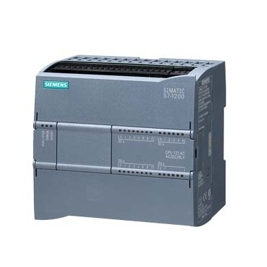 Siemens Simatic S7-1200 Cpu