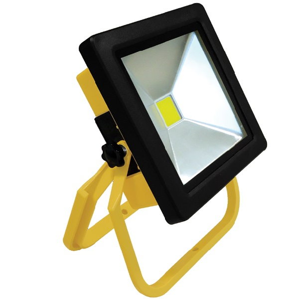 ETERNA RECHARGEABLE FLOODLIGHTS