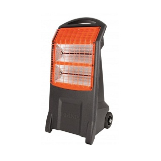 Rhino TQ3 Infra-Red Portable Heater
