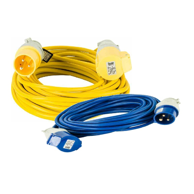 Arctic Cable Extension Leads, 14 Meter