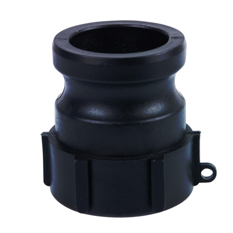 KAMLOK 633AB POLYPROP MALE TO FEMALE  COUPLING