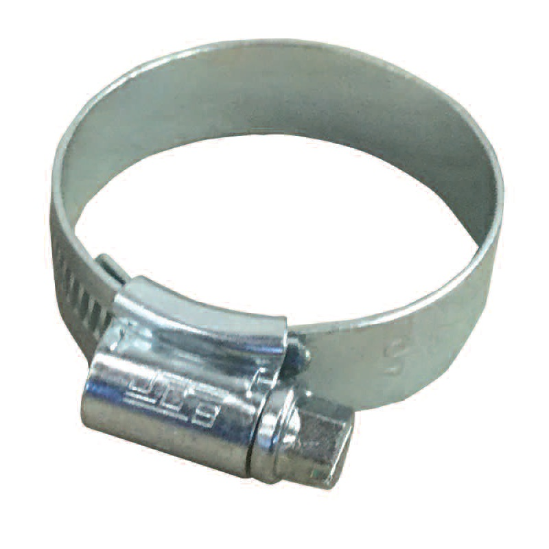 80/3X ZINC PLATED HOSE CLIP 60-80MM
