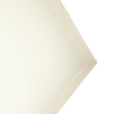 Polypropylene Plastic Sheets, Uncoloured
