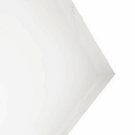 Polypropylene Plastic Sheets, White