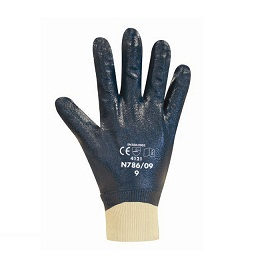 Industrial Handling Gloves